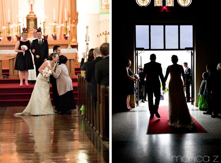 Wedding Photography Michigan City In Saint Stanislaus