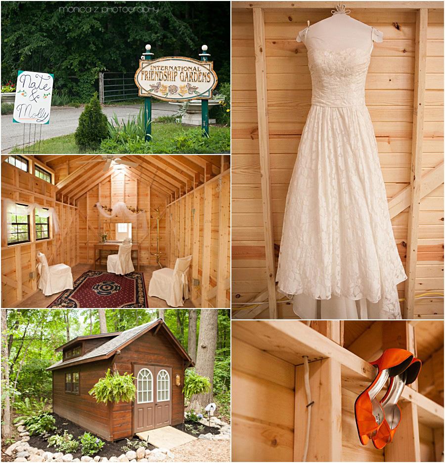 molly u0026 nate wedding photography michigan city indiana